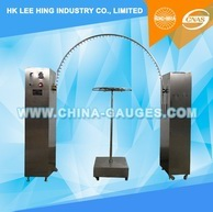 IPX3-4 Oscillating Tube Test Device