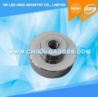 Circular Plane Surface 30 mm for Steady Force Test 250 N